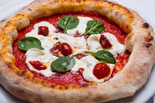 matériel pizza